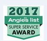 Advanced Landscaping Angies list super Service